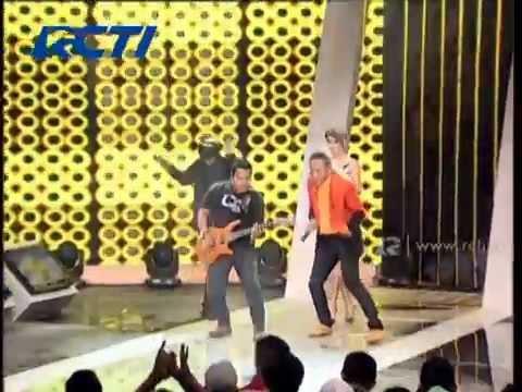 Sule Blues - Neng Geulis - Bukan Talent Biasa 12 Mei 2014