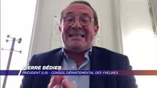Yvelines | Georges Siffredi est le nouveau président des Hauts-de-Seine