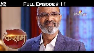 Kasam - Full Episode 11 - With English Subtitles