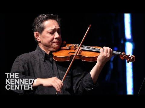 Kennedy Center Opera House Orchestra - Millennium Stage (February 9, 2018)