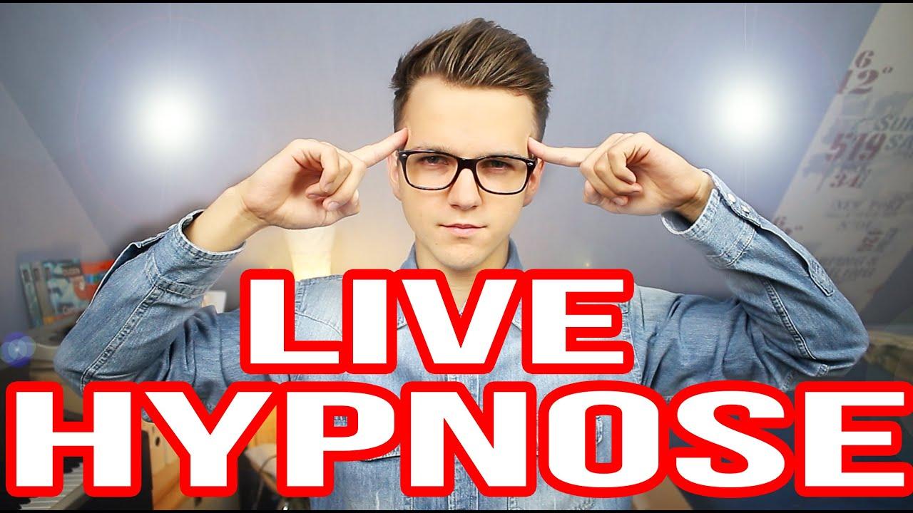 Hypnose Spiele