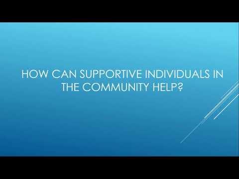 National Alliance to End Homelessness Donor Webinar: Encountering Homelessness