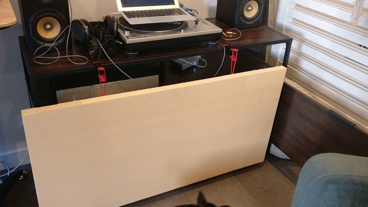 Foam board speakers / exciters ??? - 2-Channel Home Audio