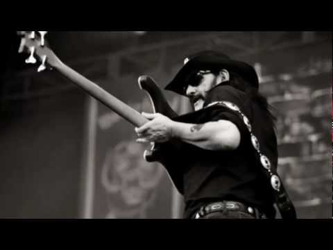 Motörhead - Jumpin`Jack Flash (The Rolling Stones Cover)