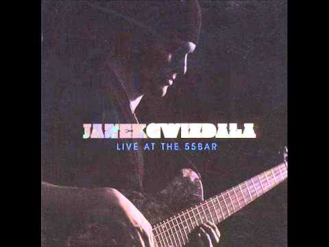 Janek Gwizdala Live at the 55 Bar