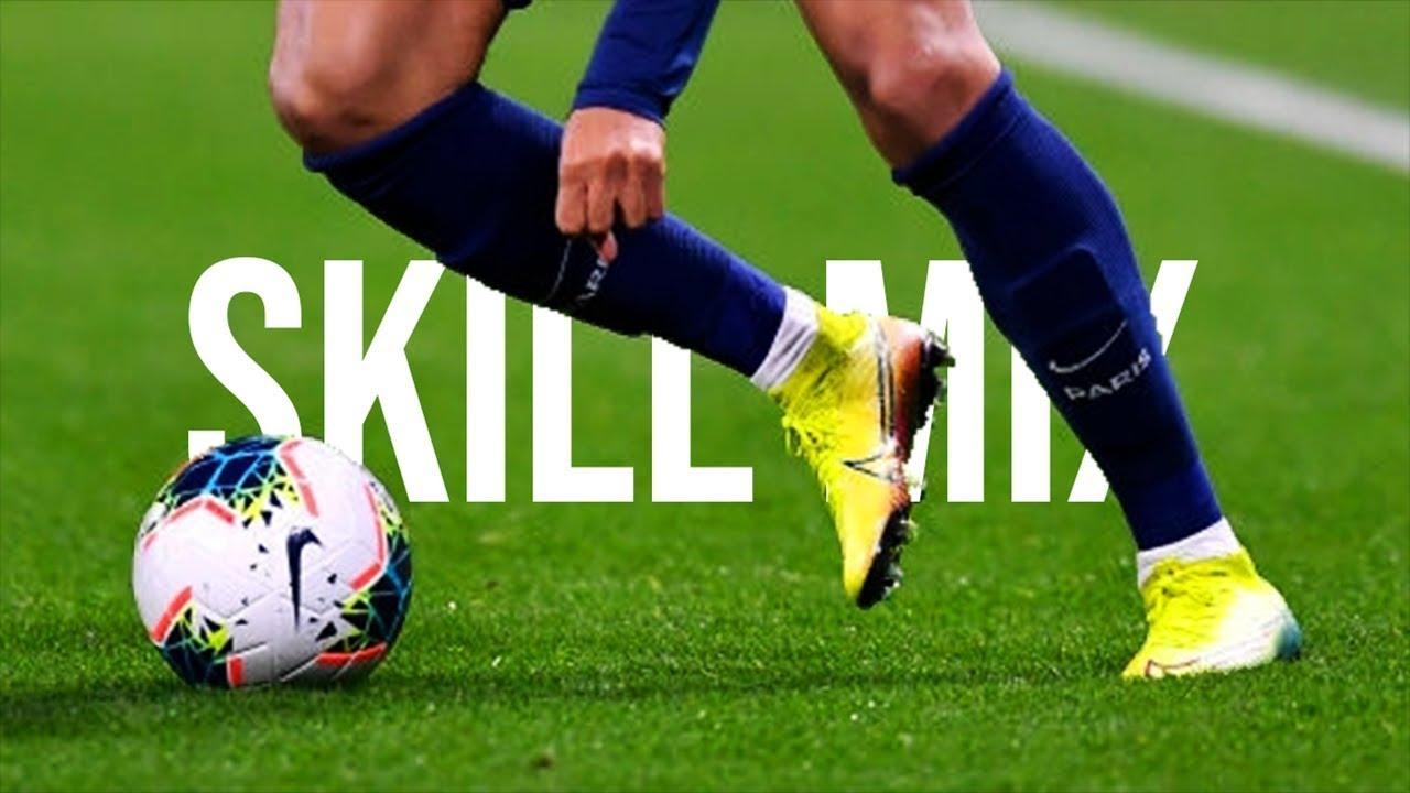 Skill Fußball