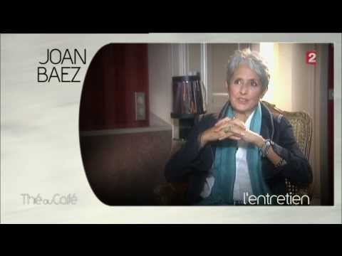 Interview Joan Baez The ou Cafe