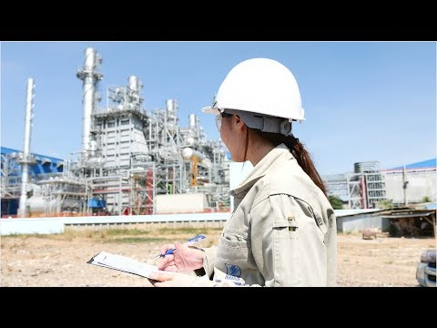 Petroleum Engineers Career Video