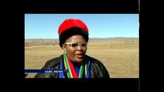 MK soldier Monwabisi Ntshinka