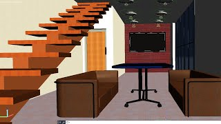 3d House In Autocad From Scratch   Part 1 Of 3