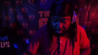 Maryland Film Festival Virtual After Party | Dark City Beneath The Beat | Baltimore Club Mix