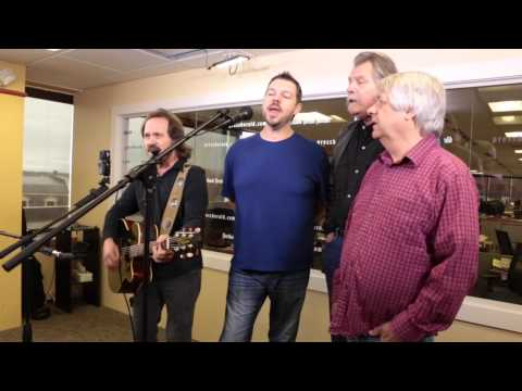 The Newsroom Sessions - Pure Prairie League
