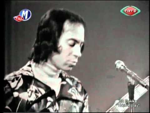 BARIŞ MANÇO (Hal Hal - Official Video)