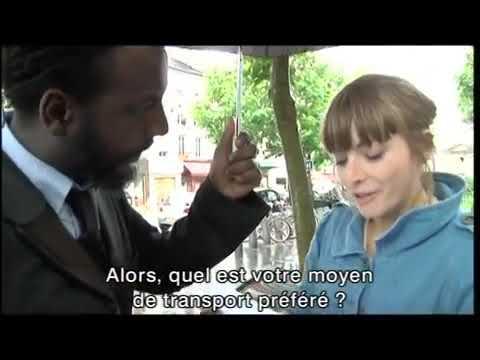 Méthode De Français Avec Transcriptions Video 1 Youtube