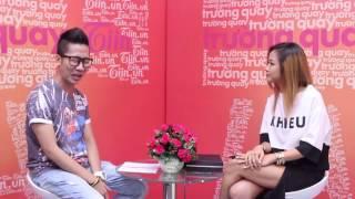 TQT Suboi: Trả lời câu hỏi nhanh và rap bằng 3 thứ tiếng