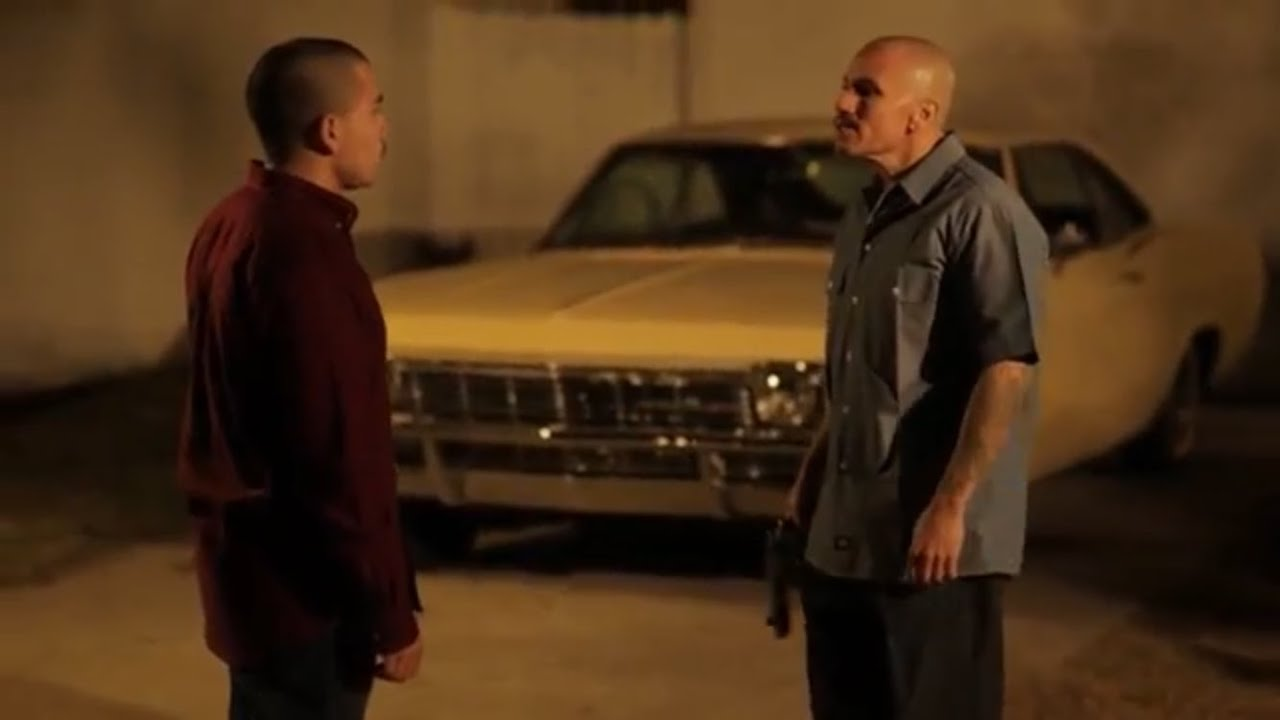 Download A SECOND CHANCE (Gang Prevention Short FiIm)