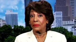 Maxine Waters on