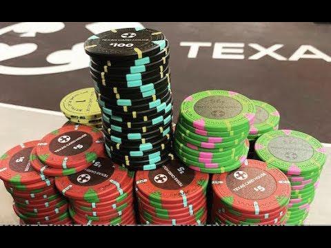 Crushing MASSIVE Uncapped 5/5 Game!!! MUST SEE! Poker Vlog Ep 83