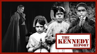 Bishop Fulton Sheen, Fatima and Russia | The Kennedy Report