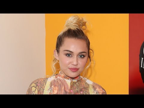 Miley Cyrus SPILLS Details On Hannah Montana Audition & Reflects On Role