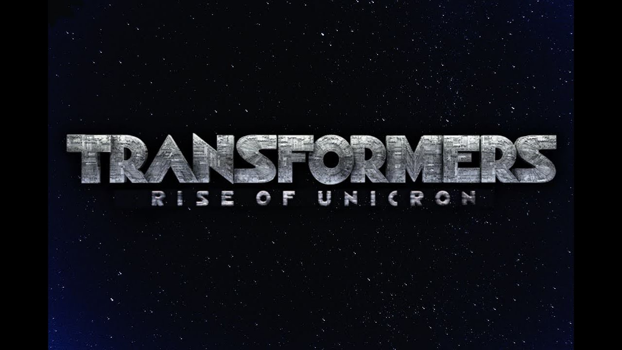Download Transformers: Rise of Unicron - Cast Robots (Fan-Made)