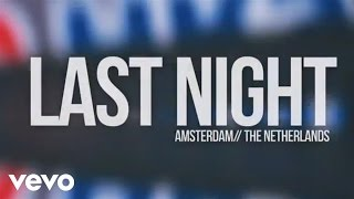 Download Pitbull - Last Night (The Global Warming Listening Party) ft. Havana Brown, Afrojack