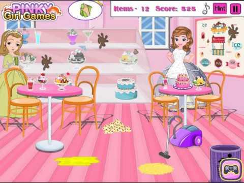🍭 Игры в кафе: ГОТОВИМ ЕДУ. Видео для детей Как познакомились Элис и Микаэль #семьяОрешкиных
