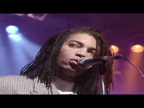 Terence Trent D'Arby - Dance Little Sister 1987 mp3