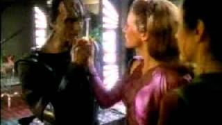 DS9 6x17 'Wrongs Darker than Death or Night' Trailer