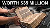 15 Most Valuable Things In The World