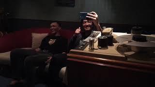 Reunion Exists | Sessi Pemilihan Lagu Lagu Konsert | BardMuffins Vlog