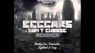 Eazy - Legal Crime VIP