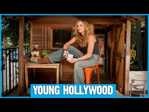 SONS OF ANARCHY's Drea de Matteo on Her Reality  THE MUTHASHIP!