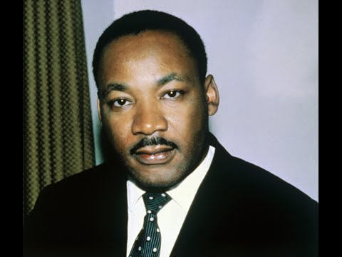 Here's the truth about Dr Martin Luther King Jr