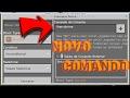 COMANDO DO HEROBRINE NO MINECRAFT PE 1.0.5 (COMMAND BLOCK)