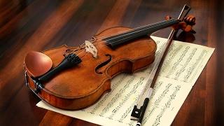 Танец Дженкинсона: на скрипке!