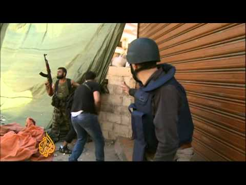 Deadly Syria-linked clashes strike Lebanon's Tripoli