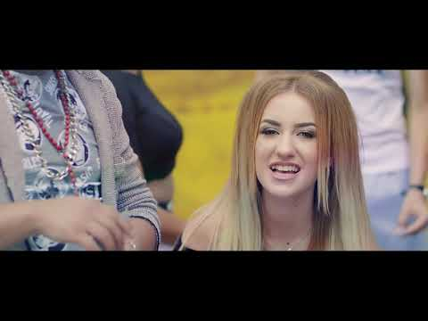 Printu de la Cluj si Denisa Mirisan - Fete din Balkani | oficial video