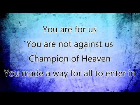 You Make Me Brave lyrics - Shane & Shane