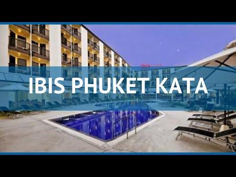 IBIS PHUKET KATA 3* Таиланд Пхукет обзор – отель ИБИС ПХУКЕТ КАТА 3* Пхукет видео обзор