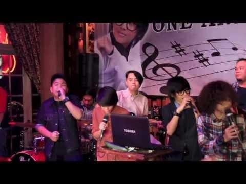 Coboy Junior - Demam Unyu Unyu