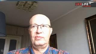 Ефір на UKRLIFE TV 10.10.2019