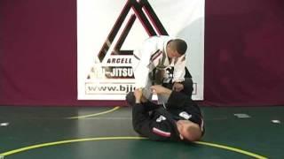 Indianapolis Jiu Jitsu Marcello's Academy – De La Riva Guard Attacking the Back