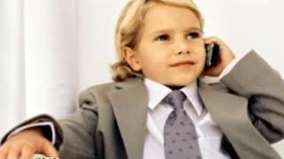 видео Як виховати самостійність у дитини?