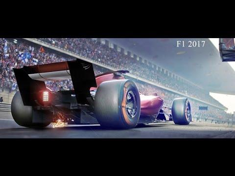 "Formula 1 2017 Promo | ""COUNTDOWN"" ⏰🔜 Australia GP | SrPetete | 2014, 2015 & 2016 F1 HIGHLIGHTS |"