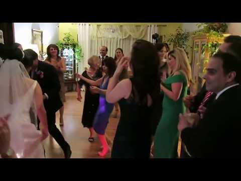 عروسی باحال ایرانی - Iranian wedding dance thumbnail