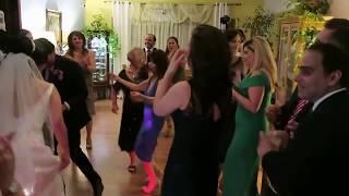 عروسی باحال ایرانی - Iranian wedding dance