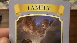 Oráculo de ángeles del 3 al 9 de agosto del 2020 / Adamas - BienEstar Holístico canal