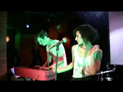 The Crashlanders - Arbetarbarn