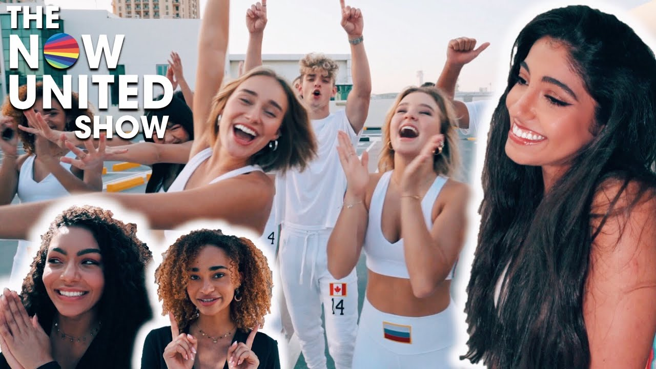 Download Nour's Big Day & The Battle Over Member 18! - Season 3 Episode 43 - The Now United Show